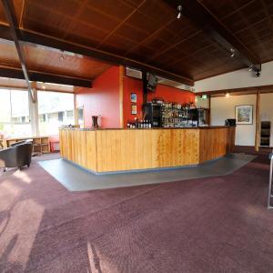 Foto Hotel: Silver Hills Motel, Queenstown