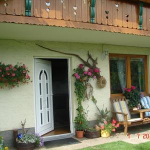 Hotelfoto's: Apartment Kolb, Aich