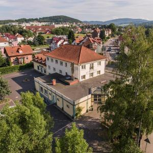 Hotelbilleder: Hotel Bamberger Hof, Wutha-Farnroda