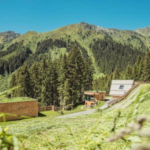 Fotos do Hotel: Almhof Roswitha, Hippach