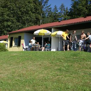 Hotel Pictures: H - Bungalow, Untergriesbach