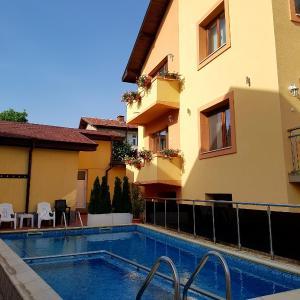 Foto Hotel: Hotel Dalia, Velingrad