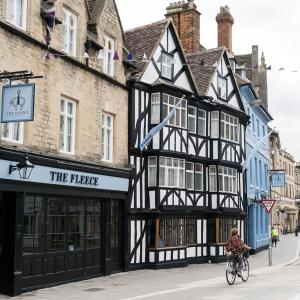 Hotel Pictures: The Fleece at Cirencester- a Thwaites Inn of Character, Cirencester