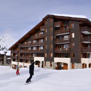 Hotel Pictures: Skissim Classic Belle Plagne, Mâcot La Plagne