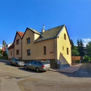 Hotel Pictures: Penzion DORA, Hronov