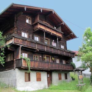 Hotellikuvia: Almhaus Rainer, Matrei in Osttirol