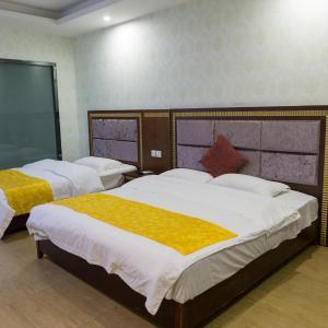 Hotel Pictures: Emeishan Hongzhao Hotel, Emeishan