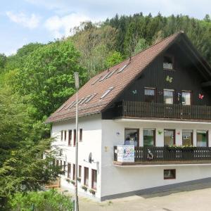 Hotel Pictures: Herzberg im Harz 2, Sieber