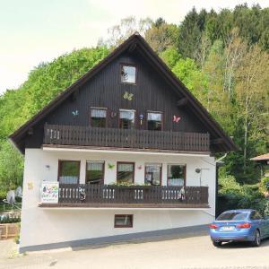 Hotel Pictures: Herzberg im Harz 1, Sieber