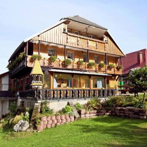 Hotel Pictures: Maria, Wieden