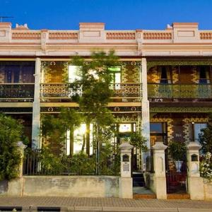 Hotellikuvia: 207 on High, Fremantle
