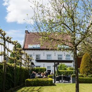Zdjęcia hotelu: B&B Vivendum, Dilsen-Stokkem