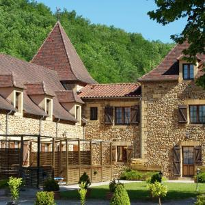 Hotel Pictures: Moulin Haut, La Ferrerie