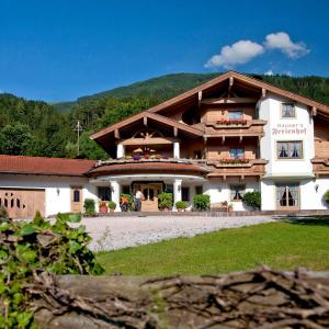 Hotelbilder: Hart im Zillertal Two-Bedroom Apartment 1, Niederhart