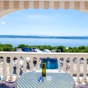 Hotellikuvia: One-Bedroom Apartment Crikvenica 6, Dramalj