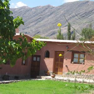 Hotel Pictures: Hosteria La Morada, Tilcara