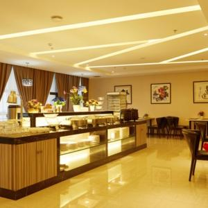 Hotelbilder: Starway Hotel Nantong Tongzhou Xinhe Bay, Tongzhou