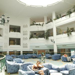 Fotos do Hotel: El Mouradi Skanes, Monastir