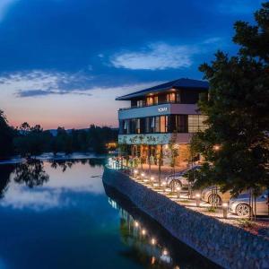 Hotel Pictures: Konak na Uni, Bihać