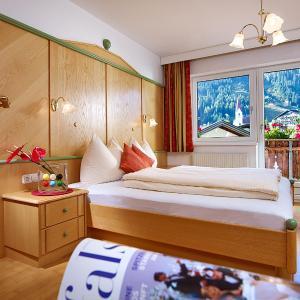 Hotelbilder: Villa Strolz, Berwang