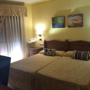 Hotel Pictures: Hotel Lucero, Cuevas del Almanzora
