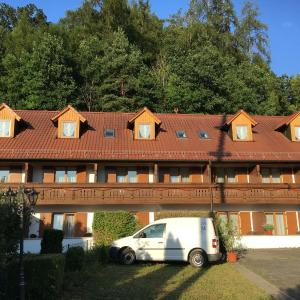 Hotelbilleder: Ferienunterkunft Landshut-Altdorf, Altdorf