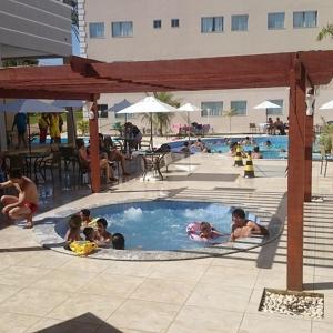 Hotellikuvia: Encontro das Aguas, Caldas Novas