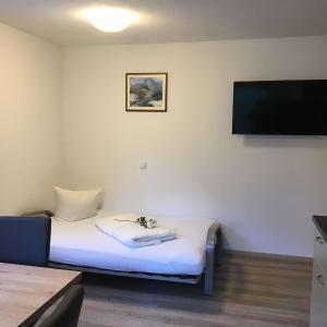 Hotellikuvia: Haus Bergheim, Sankt Leonhard im Pitztal