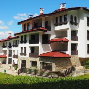 Hotelfoto's: Firefly Apartments Pamporovo, Pamporovo