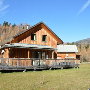 酒店图片: Almdorf Stadl by Alps Residence, Stadl an der Mur