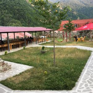 Hotellikuvia: TORI Guesthouse, Akhaldaba