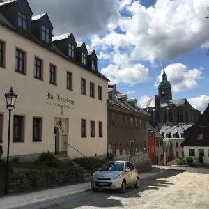 Hotel Pictures: Hotel Alt Annaberg, Annaberg-Buchholz