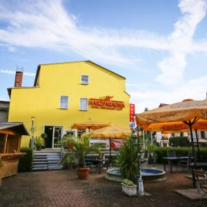 Hotel Pictures: Harzparadies, Ilfeld