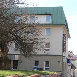 Hotel Pictures: Hotel Rambousek, Nové Město nad Metují