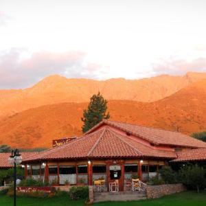 酒店图片: Lo de Inge B&B, Los Hornillos