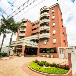 Hotel Pictures: JR Hotel Marilia, Marília