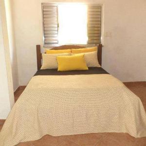 Hotel Pictures: Casa De Praia Coruja Na Toca, Itanhaém
