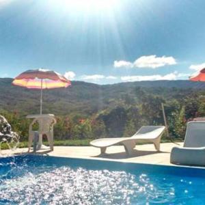 Hotel Pictures: Pousada Florada na Serra, Serra do Cipo