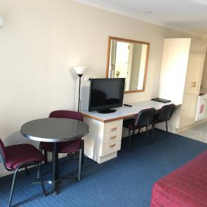 Zdjęcia hotelu: Orange Motor Lodge, Orange