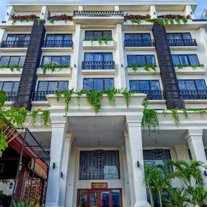 Foto Hotel: Ly Heng Chhay Hotel, Krong Poi Pet