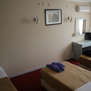 Hotelbilder: Samdan Hotel, Pamukkale