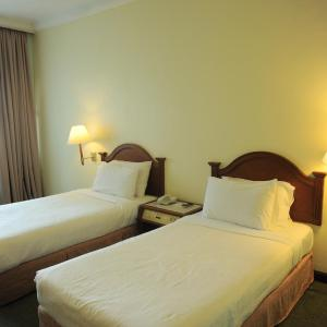 Foto Hotel: Heritage Hotel Cameron Highlands, Tanah Rata