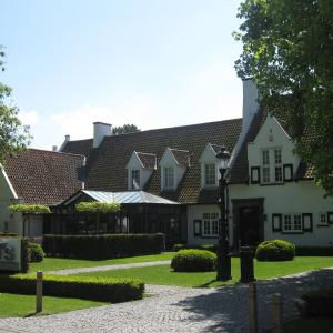 Hotelbilleder: Charl's, Knokke-Heist