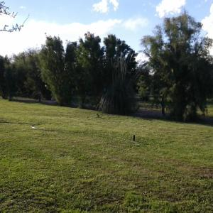 Hotellikuvia: Jardines del Atuel, Valle Grande