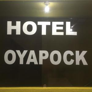 Hotel Pictures: Hotel Oyapock, Oiapoque