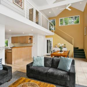 Hotellikuvia: Terrace Lofts Apartments, Ocean Grove