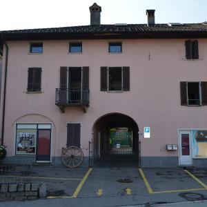 Hotel Pictures: Antica Sosta dei Viandanti, Cadenazzo