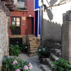 Hotel Pictures: Casa Claudia, Miranda del Castañar