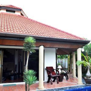 ホテル写真: Nai-Harn Villa De Vacance, ラワイビーチ