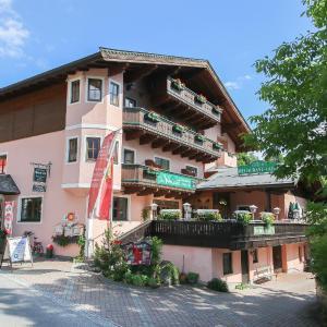 Foto Hotel: Landgasthof Neuwirt, Lofer
